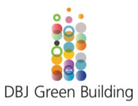 Acquisition of DBJ Green Building certification